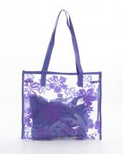 HBG100905(PU)-wholesale-plastic-clear-tote-bag-pvc-floral-fabric-woven-pouch(0).jpg