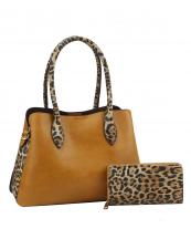 HGV0092W(TN)-2set-wholesale-handbag-wallet-set-2pcs-leopard--gold-metal-compartment-bottom-leatherette-(0).jpg