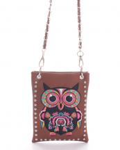 HH4316(BR)-wholesale-leatherette-owl-patchwork-studs-aztec-floral-embroidered-mini-messenger-bag(0).jpg