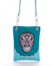 HH4476(TQ)-wholesale-leatherette-sugar-skull-rhinestones-patchwork-studs-floral-embroidered-mini-messenger-(0).jpg