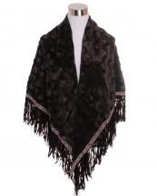 IF0093(BR)-wholesale-fur-suede-wrap-shawl-scarf-polyester-triangle-shape-tassel-soild-fringe(0).jpg