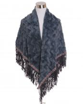 IF0093(GR)-wholesale-fur-suede-wrap-shawl-scarf-polyester-triangle-shape-tassel-soild-fringe(0).jpg