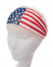 IH0270(MT)-Wholesale-fabric-headwrap-elastic-scrunchie-multi-color-stars-striped-american-flag-usa-lace-(0).jpg