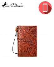 IPS010(BR)-MW-wholesale-montana-west-wallet-cellphone-cover-iphone-x-genuine-leather-hand-tooled-floral-flower(0).jpg