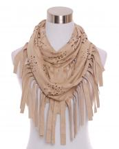 JF0088(NU)-S32-wholesale-scarf-suede-polyester-triangle-shape-tassel-punched-floral(0).jpg