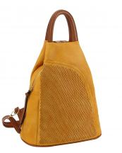 JN0016(MU)-wholesale-backpack-punched-pattern-zipper-closure-strap-solid-color-convertible-vegan-leatherette(0).jpg