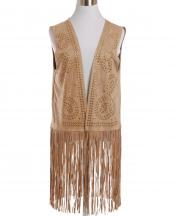 JV0048(GNU)-wholesale-fashion-vest-faux-suede-tassel-fringes-solid-color-paisely-gold-studs-polyester(0).jpg