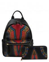 JY0238W(BK)-(SET-2PCS)-wholesale-backpack-wallet-2pc-set-dashiki-ethnic-pattern-tribal-vegan-pocket-southwestern-multicolor(0).jpg