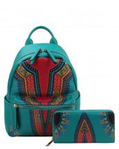 JY0238W(TL)-(SET-2PCS)-wholesale-backpack-wallet-2pc-set-dashiki-ethnic-pattern-tribal-vegan-pocket-southwestern-multicolor(0).jpg