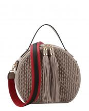 JY0254(ST)-wholesale-messenger-bag-chevron-embossed-solid-color-tassel-stripe-shoulder-strap-circled-shape(0).jpg