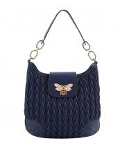 JY0267(BL)-wholesale-handbag-snake-bee-charm-animal-pattern-vegan-leatherette-rhinestone-pearl-faux-flap-gold(0).jpg