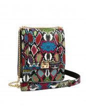 JYV0315(MUL3)-wholesale-messenger-bag-snake-animal-pattern-vegan-leatherette-flap-multicolor-gold-chain-crossbody(0).jpg