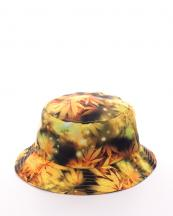 KBM031(YL)-wholesale-hat-bucket-stars-fisherman-space-marijuana-galaxy-green-weed-pot-leaf-kush-(0).jpg