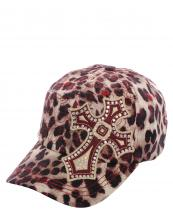 KBV1012(BUR)-wholesale-baseball-cap-stitched-printed-leopard-topaz-cross-velcro-closure-embroidered(0).jpg