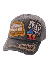 KBV1079(BK)-wholesale-baseball-cap-wild-free-camp-trailer-happy-camper-serape-cactus-hey-yall-vintage-torn(0).jpg