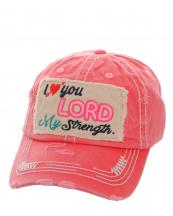 KBV1091(HPK)-wholesale-baseball-cap-psalm-18:1-bible-verse-love-lord-strength-embroidered-vintage-torn-cotton(0).jpg