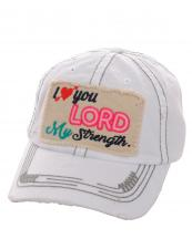 KBV1091(WT)-wholesale-baseball-cap-psalm-18:1-bible-verse-love-lord-strength-embroidered-vintage-torn-cotton(0).jpg