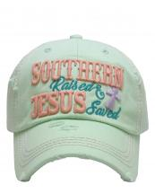 KBV1120(MT)-wholesale-cap-southern-born-vintage-torn-stitch-baseball-cotton-embroidered-jesus-cross-saved-raised(0).jpg