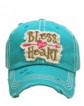 KBV1128(TQ)-wholesale-cap-bless-your-heart-vintage-torn-stitch-baseball-cotton-embroidered-arrowed-heart(0).jpg