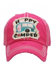 KBV1130(HPK)-wholesale-cap-happy-camper-vintage-torn-stitch-baseball-cotton-embroidered-tent-camp-fire-trailer(0).jpg