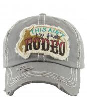 KBV1145(LGY)-wholesale-cap-washed-baseball-rodeo-horse-star-bronc-ride-cowboy-embroidery-vintage-torn-cotton(0).jpg