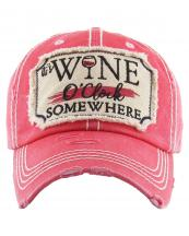 KBV1173(HPK)-W89-wholesale-cap-baseball-wine-glass-clock-somewhere-embroidered-vintage-torn-stitch-cotton-washed(0).jpg