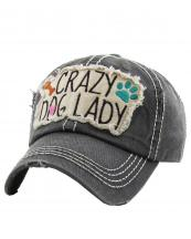 KBV1189(BK)-wholesale-cap-baseball-crazy-dog-lady-paw-bone-heart-embroidered-vintage-tone-washed-one-size-cotton(0).jpg