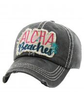 KBV1199(BK)-wholesale-cap-aloha-beaches-floral-palm-tree-multi-embroidered-baseball-vintage-torn-stitch-cotton(0).jpg