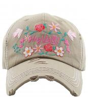 KBV1201(KHA)-wholesale-cap-hey-yall-floral-multi-color-embroidered-baseball-vintage-torn-stitch-cotton-hook-loop(0).jpg