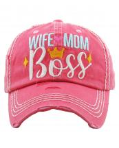 KBV1233(HPK)-wholesale-cap-wife-mom-boss-crown-heart-embroidered-multicolor-vintage-tone-stitches-baseball-cotton(0).jpg