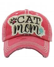 KBV1260(HPK)-wholesale-cap-cat-mom-paw-heart-thread-embroidered-baseball-vintage-torn-cotton-stitch-adjustable(0).jpg