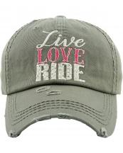 KBV1262(MOS)-W05-wholesale-baseball-cap-i-love-ride-embroidered-vintage-torn-stitch-cotton-velcro-size-adjustable(0).jpg