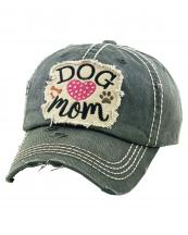 KBV1268(BK)-wholesale-cap-rhinestone-dog-mom-heart-paw-bone-embroidered-multicolor-baseball-vintage-torn-cotton(0).jpg