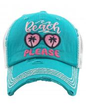 KBV1271(TQ)-wholesale-cap-beach-please-mesh-heart-sunglasses-palm-tree-embroidered-multicolor-baseball-vintage(0).jpg