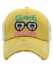 KBV1271(YE)-wholesale-cap-beach-please-mesh-heart-sunglasses-palm-tree-embroidered-multicolor-baseball-vintage(0).jpg