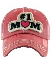 KBV1306(HPK)-wholesale-one-mom-vintage-baseball-cap-one-mom-embroidered-cotton(0).jpg