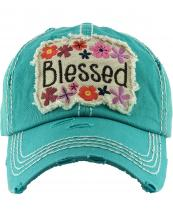 KBV1326(TQ)-wholesale-baseball-cap-embroidered-vintage-torn-stitch-cotton-size-adjustable(0).jpg