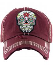KBV1344(MAR)-wholesale-baseball-cap-nope-not-today-embroidered-vintage-torn-stitch-cotton-velcro-size-adjustable(0).jpg