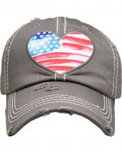 KBV1367(MOS)-wholesale-baseball-cap-American-flag-embroidered-vintage-torn-stitch-cotton-velcro-adjustable(0).jpg