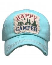 KBV1371(DBL)-wholesale-baseball-cap-happy-camper-embroidered-vintage-cotton-velcro-adjustable(0).jpg