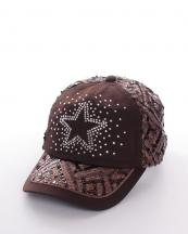 KBVH962(DBR)-wholesale-rhinestones-adjustable-baseball-stars-sequins-(0).jpg