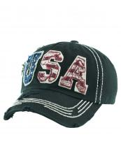 KBVT1030(BK)-W07-wholesale-baseball-cap-american-flag-usa-stars-striped-stitch-vintage-torn-cotton-layered-denim(0).jpg