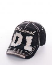 KBVT554(BK)-wholesale-baseball-cap-vintage-stitched-original-01-tore-denim-faux-leather-embroidered-(0).jpg