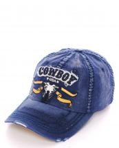 KBVT579(NV)-wholesale-baseball-cap-vintage-stitched-embroidered-cowboy-usa-stars-longhorn-american(0).jpg