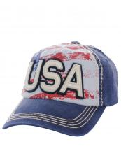 KBVT583(NV)-wholesale-baseball-cap-USA-vintage-american-flag-us-star-striped--stitched-two-tone-cotton-(0).jpg