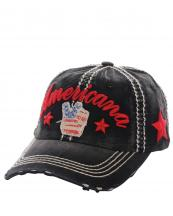 KBVT593(BK)-wholesale-baseball-cap-americana-vintage-peace-hand-us-flag-stitched-cotton-embroidery-stars-striped(0).jpg