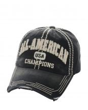 KBVT631(BK)-wholesale-baseball-cap-all-american-embroidered-usa-champions-stitches-vintage-torn-cotton(0).jpg