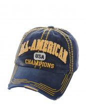 KBVT631(NV)-wholesale-baseball-cap-all-american-embroidered-usa-champions-stitches-vintage-torn-cotton(0).jpg