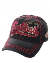 KBVT636(BK)-wholesale-baseball-cap-football-ball-tone-denim-embroidered-usa-vintage-cotton-(0).jpg