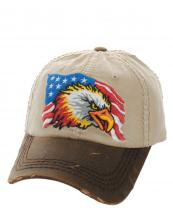 KBVT653(KHA)-wholesale-baseball-cap-bald-eagle-american-flag-usa-stars-striped-embroidered-vintage-torn-cotton(0).jpg